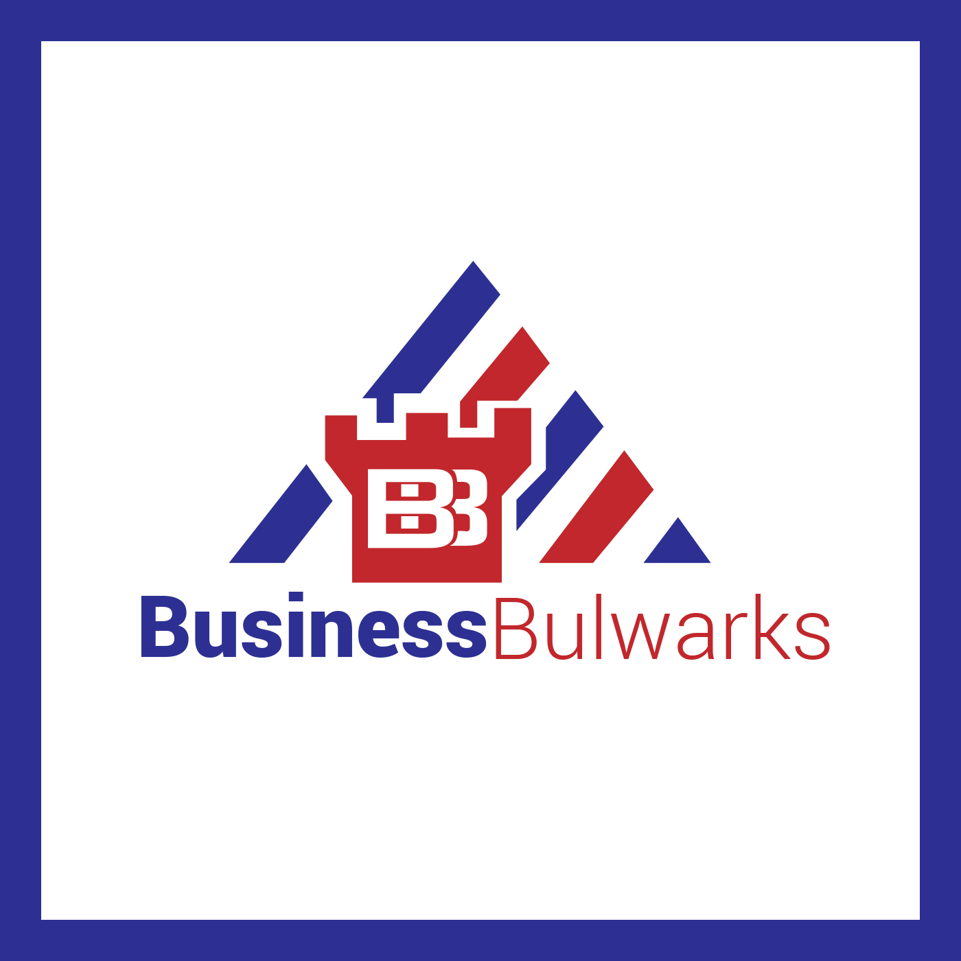 Business Bulwarks (MP3 Audio)